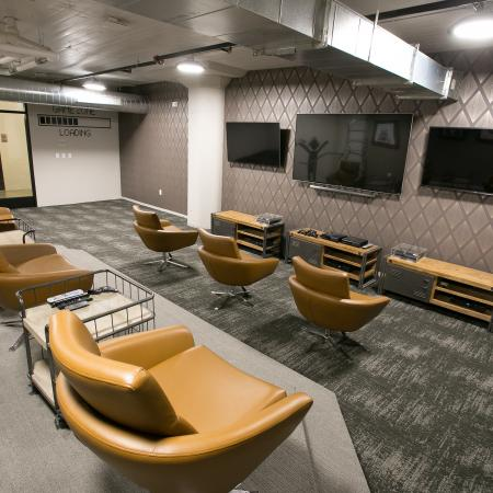 Community Media Room | Edge Union Station