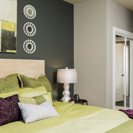 Modera Tempo | Spacious Bedrooms with Ensuite