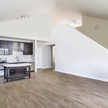 One-Bedroom Apartment with Loft| Modera Fairfax Ridge