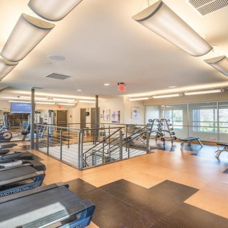 Apartments with Fitness Center in Dallas, TX | Lakewood on the Trail