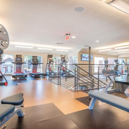 Apartment Homes with Gym in Dallas, TX | Lakewood on the Trail