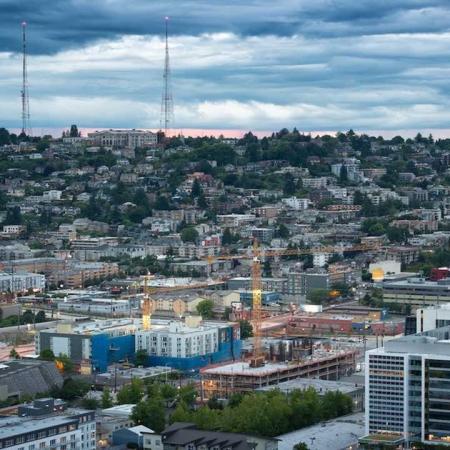 Seattle Apartments | Modera South Lake Union