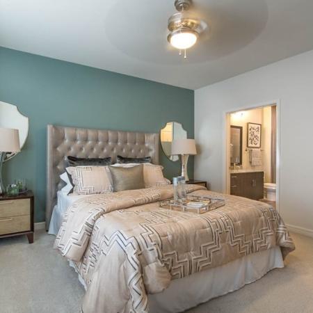 Spacious Master Bedroom with Ensuite| Modera Energy Corridor