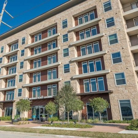 Apartments for rent in Houston, TX | Modera Flats