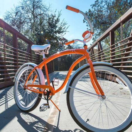 Rentable Bikes On-Site | Modera Near the Galleria