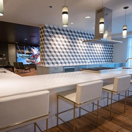 Modera Seattle, WA Apartments | Modera South Lake Union