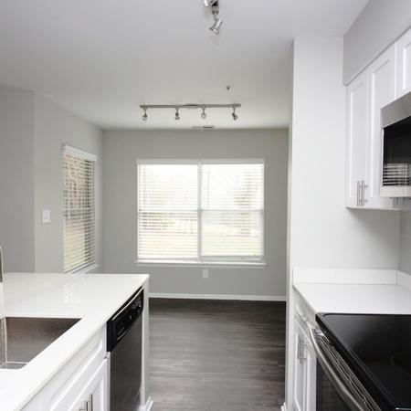 Luxurious Kitchen | Apartments in Columbia MD | Alister Town Center Columbia