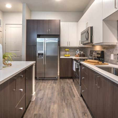 Luxury Dallas, TX Apartments | Modera Near the Galleria