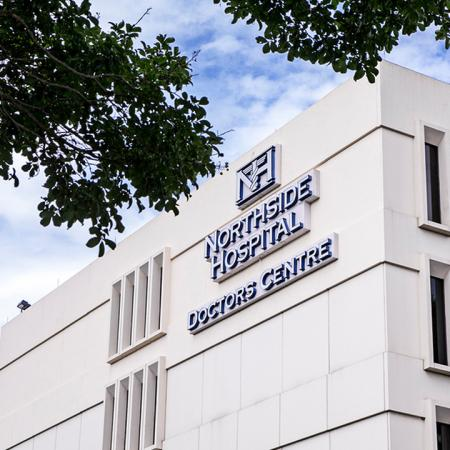 Northside Hospital | Modera Sandy Springs