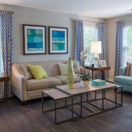 Spacious Living Spacecs | Alister Quincy