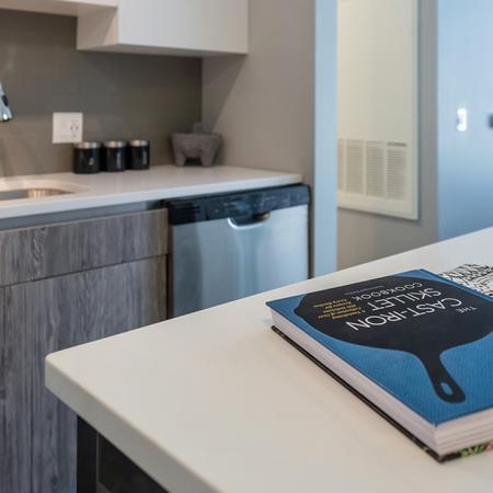 Modern Kitchen | Modera Medford