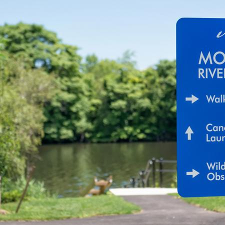 Riverfront Access for Water Activities | Modera Medford