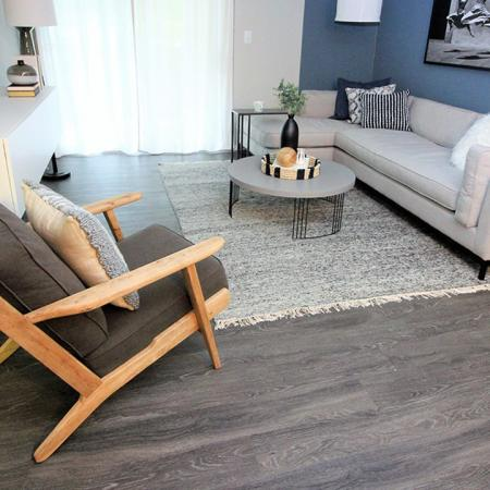 Spacious Living Area | Studio Apartments in Columbia MD | Alister Town Center Columbia