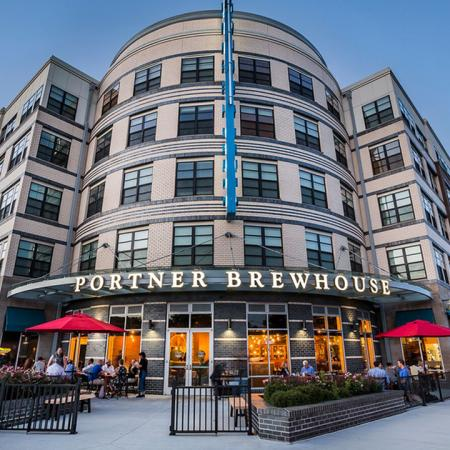 Portner Brewhouse | Modera Tempo