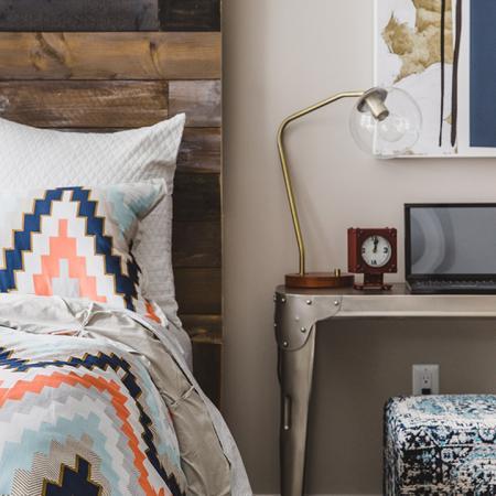 Model Home | Modera Sandy Springs | Apartment Homes