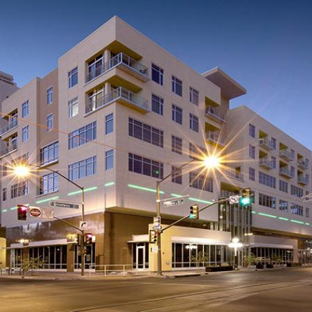 Apartments Downtown Tucson AZ | One East Broadway Corporate