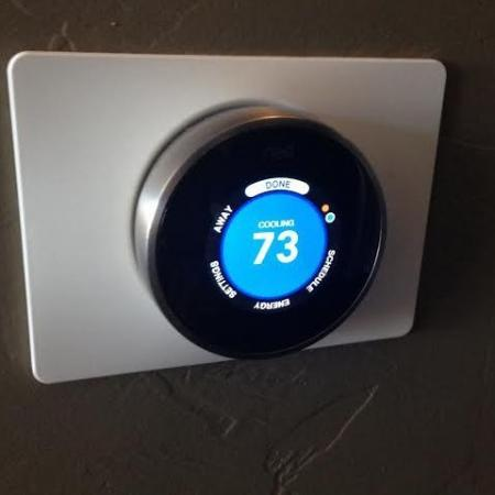 Nest Thermostat | One East Tucson