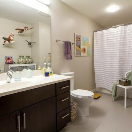 ModerModern Kitchen | One East Tucson