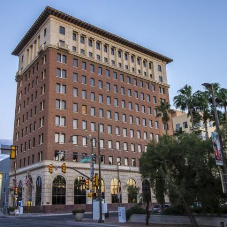 Apartments in Tucson For Rent | Two East Congress