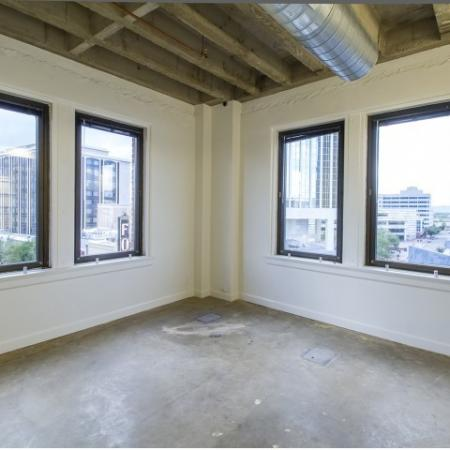 Spacious Living Room | Apartments in Tucson For Rent | Two East Congress