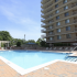 Dolley Madison Towers Pool | Luxury Apartments In Arlington VA | Dolley Madison Towers
