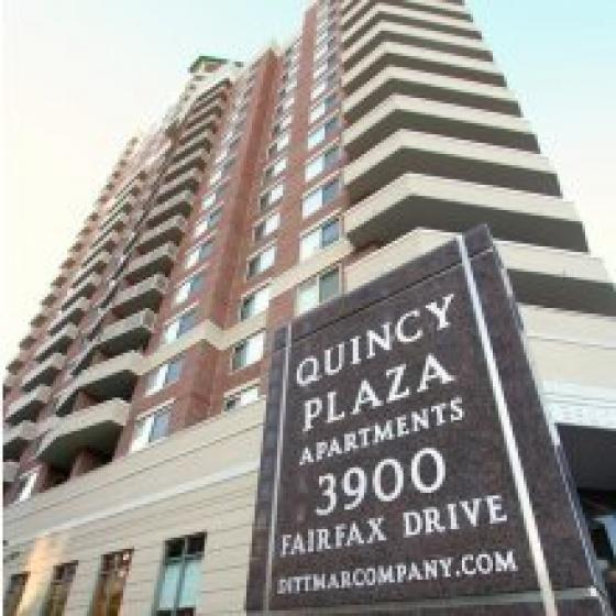 Apartments in Arlington VA | Quincy Plaza