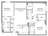 3 Bedroom Apartments in Arlington VA   Henderson Park