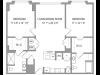 2 Bedroom Apartments in Arlington VA   Henderson Park
