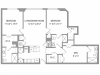 3 Bedroom Apartments in Arlington VA | Henderson Park 4
